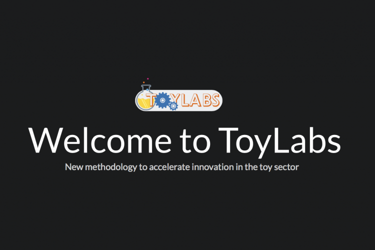 Welcome to ToyLabs Platform